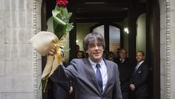 Kataloniens Separatisten spüren neuen Rückenwind
