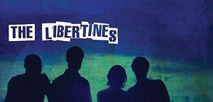 The Libertines :: Anthems For Doomed Youth