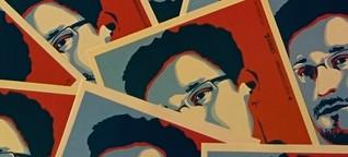 Ex-CIA-Chef: Edward Snowden sollte aufgehängt werden