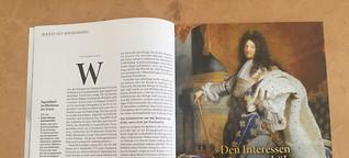 Ludwig XIV.: Ein König, eine Nation