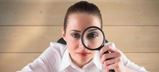 Metadaten auslesen: Management der digitalen Informationen