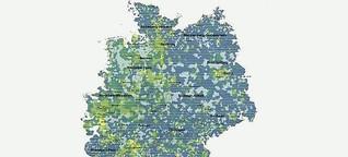Mitmischen das Jugendportal des Deutschen Bundestages: Mit Schneckentempo ins Netz?