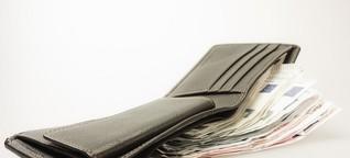 Zukunftsblick als Geldmaschine: Wie funktioniert eine Aktie?