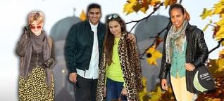 Fotostrecke: Ein AZ-Mode-Spezial: Die Mode für den Münchner Herbst - Abendzeitung München