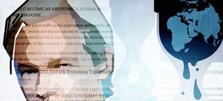 Julian Assange: UN-Entscheidung steht bevor (Update)