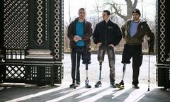 Helden ohne Beine