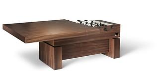 TiKiTi - der Tischkickertisch