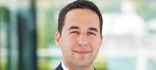 Swiss Re wechselt den Chef