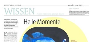 Helle Momente