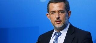 Thüringens neuer Verfassungsschutzpräsident - Wie wollen Sie Ihre Behörde reformieren?