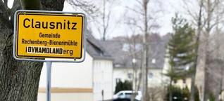 Clausnitz, Bautzen, Dresden - Gibt es eine spezielle Fremdenfeindlichkeit/Ost?