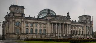 torial Blog | Bundestags-Gutachten für alle: der Wissensschatz des Parlaments