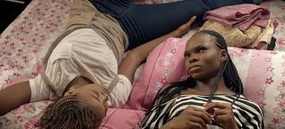 """Shuga einschalten, AIDS ausschalten: Die afrikanische TV-Serie """"Shuga"""": Erfolgreiche Aufklärung gegen AIDS in Nigeria und Kenia"""