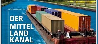 Neues Buch über den Mittellandkanal