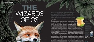 The Wizards of OS