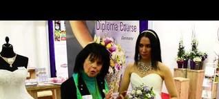 Wallly Klett über den Internationalen Wedding Diploma Course 2016