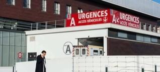 Experten fordern Konsequenzen aus tödlichem Zwischenfall in Rennes