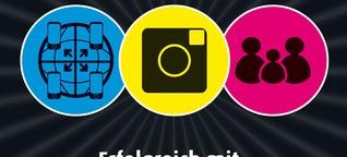 Das muss man über Hashtags bei Instagram wissen