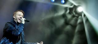 Macklemore & Ryan Lewis: Hipster-Hip-Hop bringt die Lanxess-Arena zum Beben