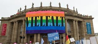 """Jossi Wieler: """"Wahlkampf ist eher Prosa als Drama"""""""