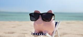 Sparkassen mit Auszahlplänen für Aktiendepots - Finanzwelt