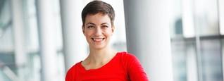 Grünen-Politikerin Ska Keller will Europa weiblicher machen