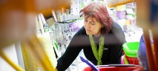 Drogeriebranche: Schlecker-Frauen ohne Schlecker