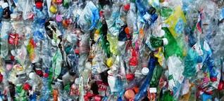 10 einfache Tipps, wie du Plastik im Alltag vermeiden kannst