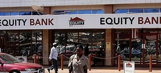 Eine Volksbank für Kenia