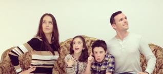 Eh Bee Family: Die bestvermarktete Familie im Web