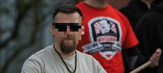 Amtsgericht verhängt Bewährungsstrafe - Brandenburger Neonazi wegen Hetze verurteilt / Brandenburg/Havel / Lokales - MAZ - Märkische Allgemeine