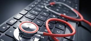 Mangelnde Kompetenz gefährdet die Gesundheit - Finanzwelt
