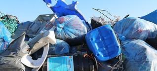 45 Min: Die Plastikbedrohung