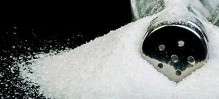 Die Debatte um Salzkonsum | Wissen | SWR2