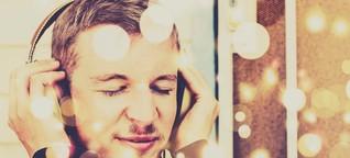 Der Rausch aus dem Kopfhörer
