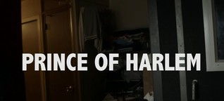 PRINCE OF HARLEM - DOCUMENTARY - COMING SOON