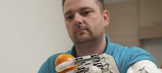 Cyborgs: Wenn Mensch und Roboter verschmelzen