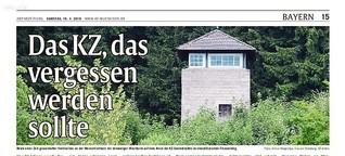 Flossenbürg - das vergessene KZ