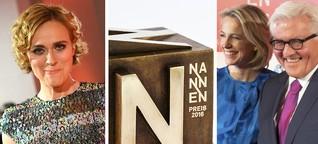 Nannen Preis 2016: So aufregend war die Verleihung - Kultur