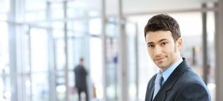 In wenigen Schritten eigene Business-Webseite erstellen