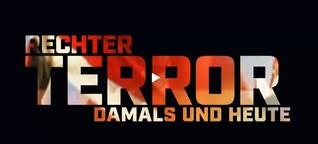 NSU - Rechter Terror