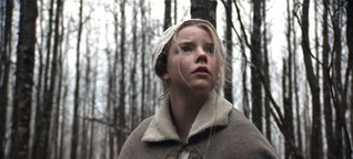 "Horrorfilm ""The Witch"": Am Rande des Wahnsinns"
