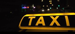 7 Tage Taxi