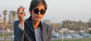 Homosexualität im Iran: Er liebt jetzt Israel