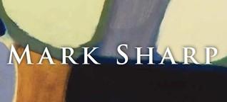 Catalog essay: Mark Sharp