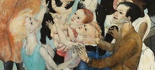 The Figure In American Art: 1766-1971 at Debra Force Fine Art | ARTnews
