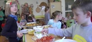 Familienarmut in Remscheid [WDR Fernsehen]