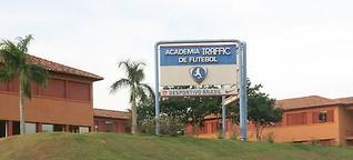 Die Fußballer-Fabrik