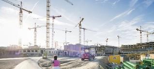 Die Zukunft der Städte - Wiener Zeitung