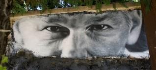 Julian Assange: Schweden hält Haftbefehl aufrecht